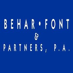 Beharfont-Logo