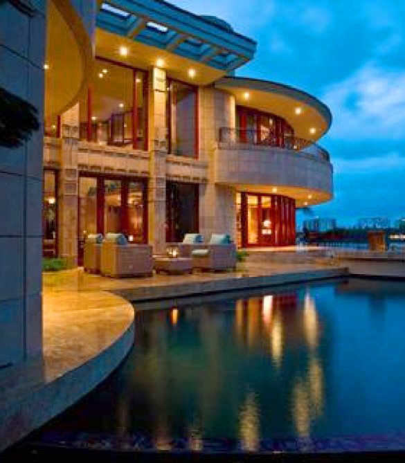 Dos Luna Residence