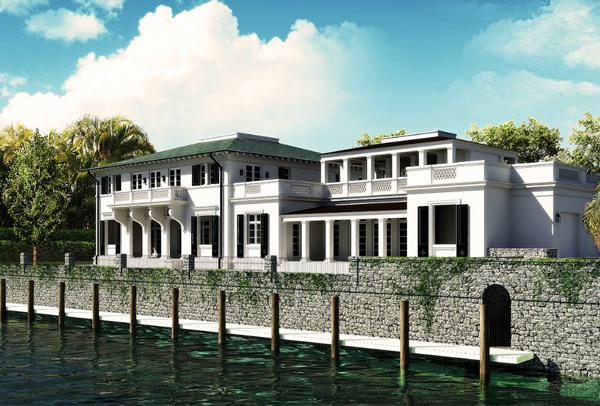 Granada Residence - Coral Gables